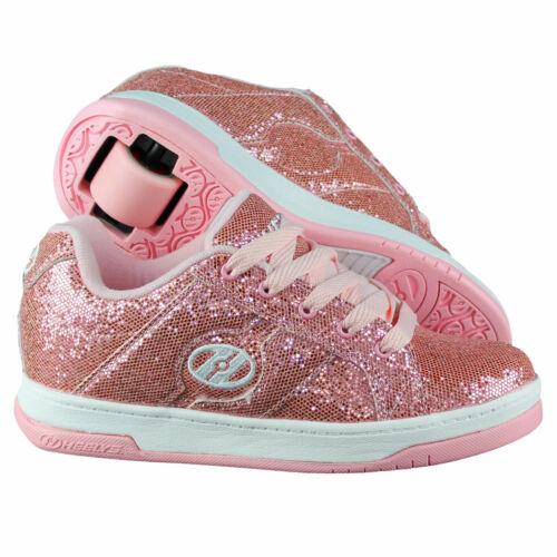Heelys Split Kinder-Rollschuhe Sneaker mit Rollen Heelies Kids Skate-Schuhe NEU
