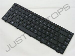 Dell Inspiron 14 N4050 15 N5040 Clavier Allemand Allemagne Clavier Lw