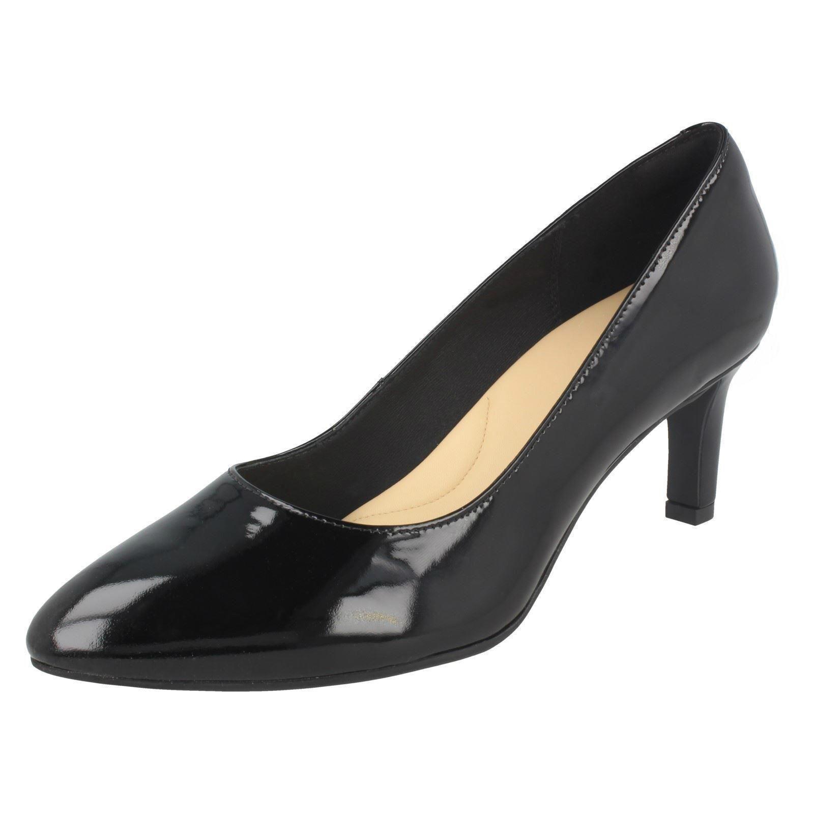 13c2bde2964d33 Monsieur Monsieur Monsieur / Dame Femmes Clarks Cour Chaussures-Calla ROSE  Apparence esthétique À un prix inférieur Points de vente alleFemmeds | De  Gagner ...