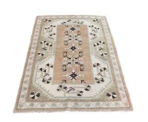 Wonderful-Muted-Carpet-Turkish-Carpet-Turkish-Rug-Decorative-Vintage-rug