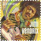 USPS New Jimi Hendrix Forever Stamp Sheet of 16