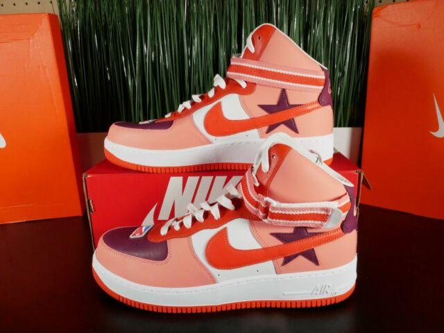 Air Force 1 Hi Rt Minotaurs Nike AQ3366 100 white