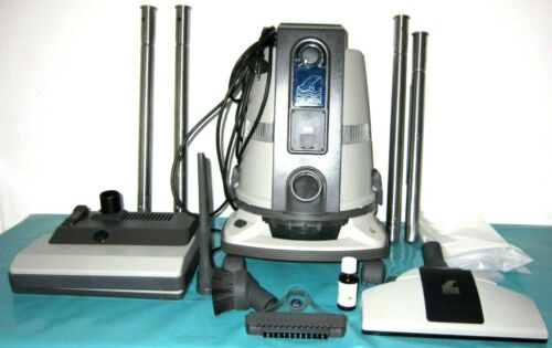 Pro Air Dolphin Dp 2002 Air And Room Cleaning Device   Luftmaxx Oil 2193