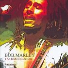 The Dub Collection by Bob Marley (CD, Feb-2006, Pazzazz)