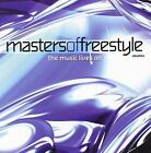 Masters of Freestyle, Vol. 5: The Music Lives On by Various Artists (CD, Mar-2006, Pandisc Records)