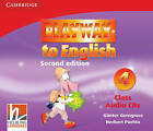 Playway to English Level 4 Class Audio CDs (3): Level 4 by Herbert Puchta, Gunter Gerngross (CD-Audio, 2009)