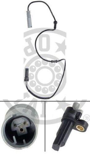 Capteur ABS Arrière gauche ou droit BMW Serie 7 E38 730 740 750 728 735 725