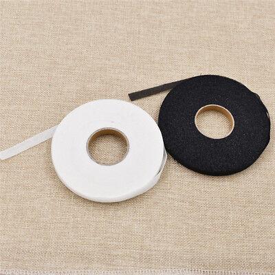 50M Interlining Tape Iron On Adhesive No Sewing Fabric Hem ...