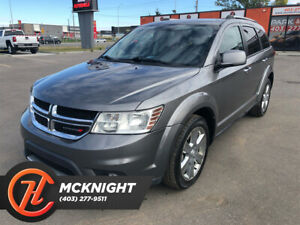 2013 Dodge Journey AWD 4dr R-T / Leather / Heated Seats