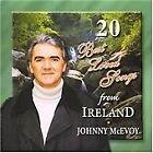 Johnny McEvoy - 20 Best Loved Songs from Ireland (2002)