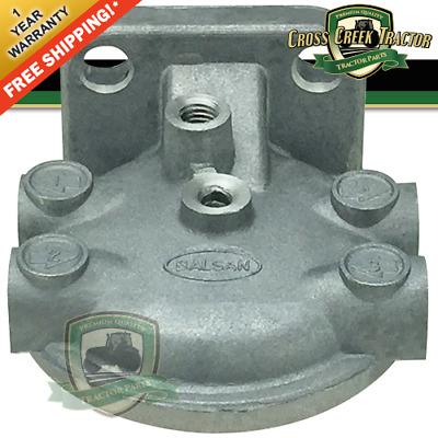 Filtros De Combustible Industrial Massey Ferguson 135 2135 20 165 50 35 65