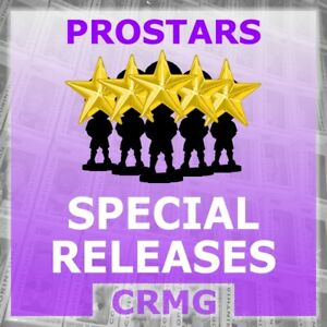 CRMG-Corinthian-ProStars-MISC-SPECIAL-RELEASES-choose-from-list
