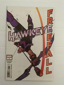 HAWKEYE-FREEFALL-1-MARVEL-COMICS-2019-SERIES-9-2-NM