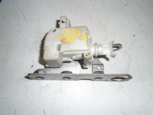 RANGE ROVER L322 right hand rear lower tailgate electric actuator solenoid motor