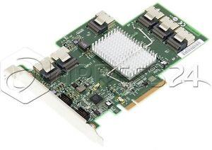 IBM-46m0997-SERVERAID-6-Go-16-PORT-SAS-extension-69Y1332