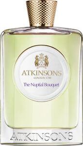 Atkinsons-The-Nuptial-Bouquet-Eau-De-Toilette-3-3-oz-100ml-New-In-Box