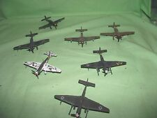 Dragon 1/72 scale model of O WWII German Aircraft (7)