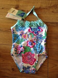 5afcaa1eca9d1 CLEARANCE Rrp £12 Bnwt Monsoon swimsuit 12-18 month 5045460930608 | eBay
