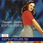 Can't Help Singing: Her Great Hits by Deanna Durbin (CD, Sep-2013, 2 Discs, Dynamic (not USA))