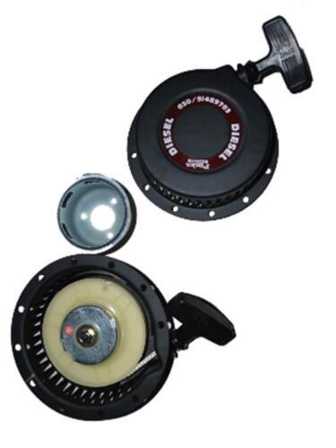 Reversierstarter passend zu Yanmar L40 oder L48