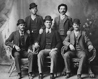 8x10 Photo: Butch Cassidy's Wild Bunch, Butch Cassidy And The Sundance Kid