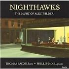 Alec Wilder - Nighthawks: The Complete Music for Horn & Piano by (1995)