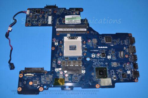 TOSHIBA Satellite P775-S7320 i7 Intel Laptop Motherboard