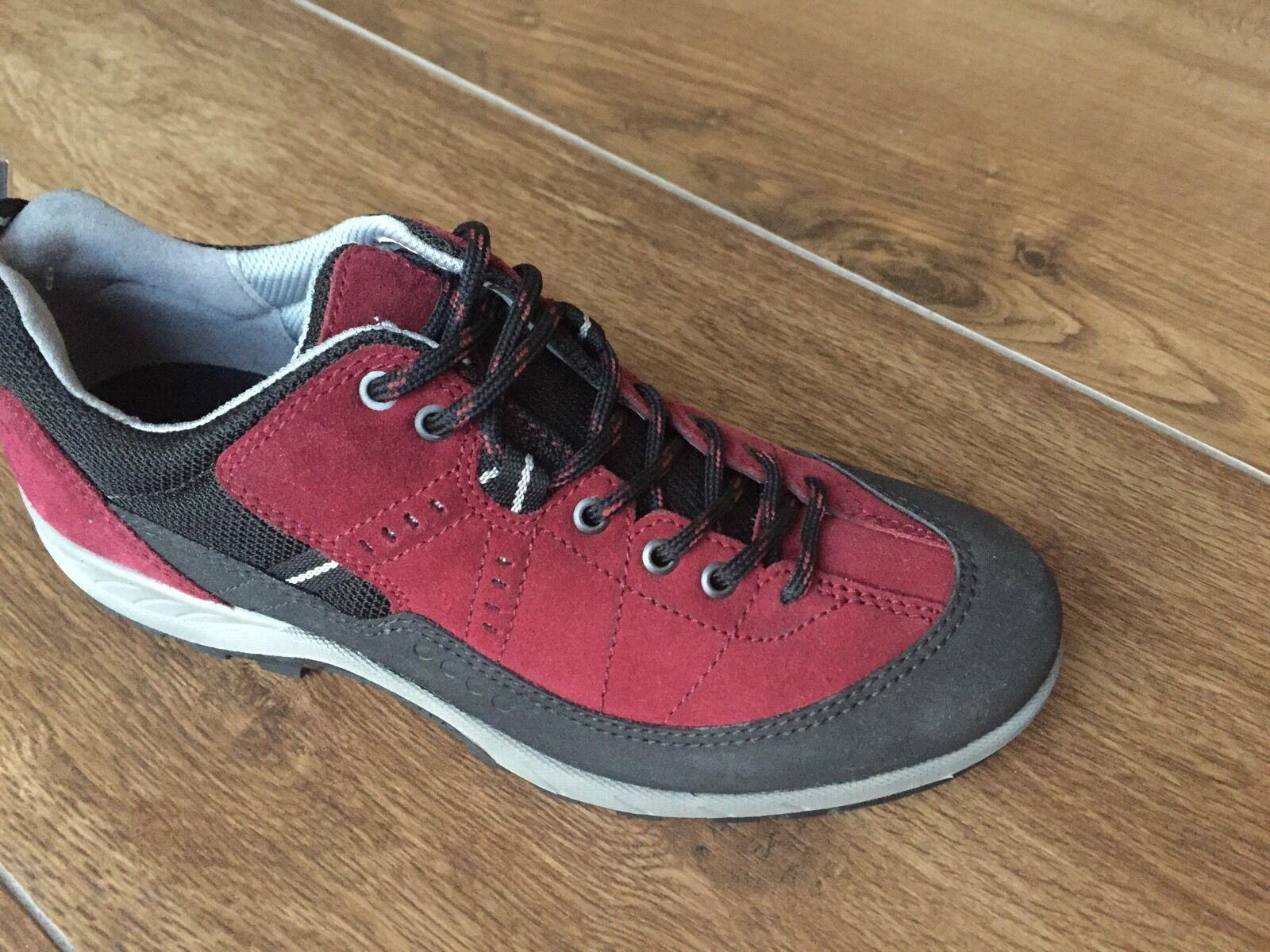 Ecco Ecco Ecco Makoto señora zapatos talla 37 goretex  Envío 100% gratuito