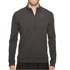 6aed7e407 item 2 Nike Men's Dry Fleece 1/2 Zip Training Faded Black Top (885412-010)  S/M/L/XL/XXL -Nike Men's Dry Fleece 1/2 Zip Training Faded Black Top (885412 -010) ...