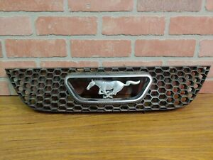 1999-2004 FORD MUSTANG GRILLE BASE OEM