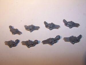 8-Space-Marine-Vanguard-Veteran-Lightning-Claws-bits-auction