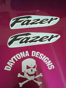 RED WHITE BLACK V60 RSV MILLE PAIR OF FAIRING CUSTOM GRAPHICS DECALS STICKERS