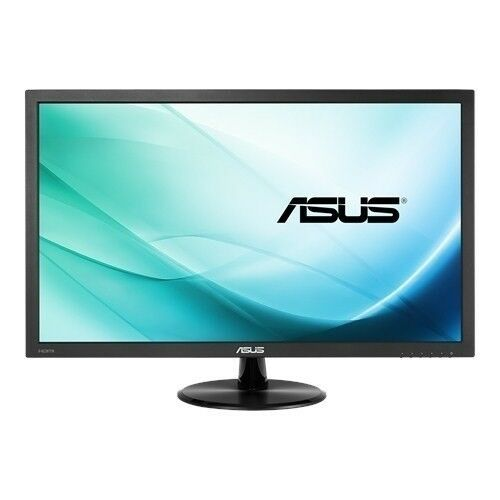 "Asus, Skærm Asus VP228HE 21.5"" LED FHD HDMI 1 ms MM..."