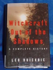 WITCHCRAFT-and-WITCHES-a-4-Book-Collection