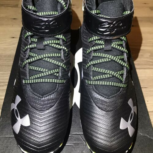 Under Armour UA 2019 Harper 3 Mid RM Adult Baseball Cleats Molded Men/'s Size