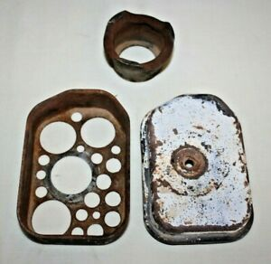 Briggs-amp-Stratton-Air-Cleaner-Assembly-case-w-Retainer-390055-for-Eng-92982