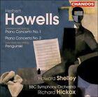 Howells: Piano Concertos 1 & 2; Penguinski (CD, Nov-2000, Chandos)