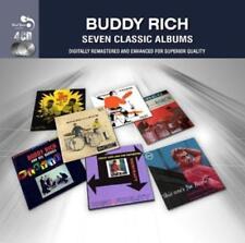 Rich,Buddy - 7 Classic Albums
