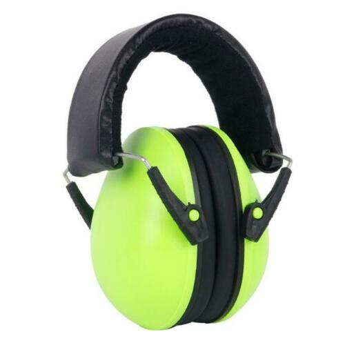 Baby Hearing Protection Children Noise Cancelling Headphones Safety Ear Muffs r