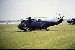 3-985-Westland-Sea-King-HAS-5-Ser-wa-899-Reg-ZA166-Royal-Navy-Kodachrome-SLIDE