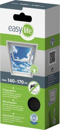 Easylife Fly Screen Roof Window 140 x 170 CM