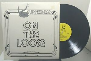 Copperhead-On-The-Loose-COPPERHEAD-RECORDS-AART4180-PRIVATE-LABEL-ROCK