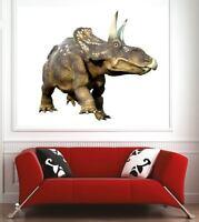 Affiche Poster Décoration Murale Dinosaure Réf 63923833 (6 Dimensions)