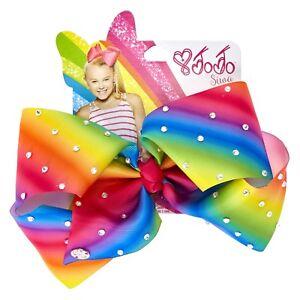 Jojo siwa 8/'/' Christmas bow