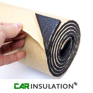 3m-Roll-3mm-Car-Sound-Proofing-Deadening-Motorhome-Van-Insulation-CCF