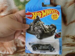 CLOSEOUT-SALE-Imported-From-USA-Hotwheels-Moto-Wing