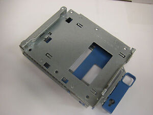 Dell-Hard-Disk-Caddy-Optical-Drive-Cage-Optiplex-390-790-990-7010-SFF-1B23G3V00