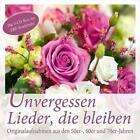 CD-Box 1: Unvergessen von Various Artists (2014)