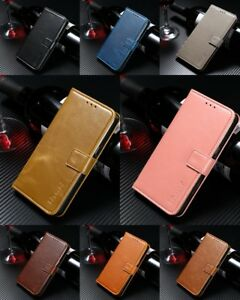 Coque-cuir-synthetique-rabat-support-housse-silicone-Xiaomi-Mi5s-Mi-5S-Plus