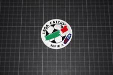 ITALIAN LEAGUE SERIE A BADGES / PATCHES 2004-2008